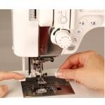 Õmblusmasin JANOME Memory Craft 6600P Kiirniidistaja