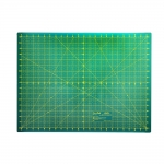 Cutting Mat, 45cm x 60cm, SewMate DW-12122 Opposite side