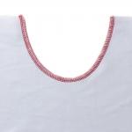 Overlock (Сerger) Juki MO-1000 Sharp turn sewing