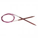 Ringvardad Cubics Symfonie Rose, 100 cm