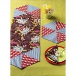 Napkins, Placemats and Runners, Kwik Sew K0186