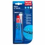 Waterproof elastic adheshive sealant for extreme use Marin & Teknik, Casco, Sika #2994
