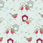 Kangaruutude komplektid lapitehnikaks, Festive Friends Freedom Charm Collection