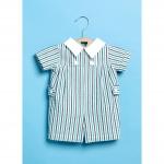 Babies` Romper, Sailor Dress and Panties, Kwik Sew K0214