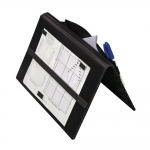 Маркировочный шаблон для считывания схемкомплект с магнитами, KnitPro 10731