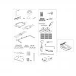 Tikkimismasin / Embroidery Machine Janome MB-4s