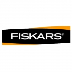 Curved Sewing Scissors, 10cm, Fiskars (Finland), 9808, 1005144