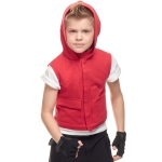 Boy`s and Men`s Costumes, Sizes: S - L / XS - XL, Simplicity Pattern #S8975