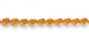 BN6 6mm Oranž ümar plasthelmes