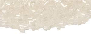 DN17 2,5-2,8mm Loodusvalge poolläbipaistev toruhelmes