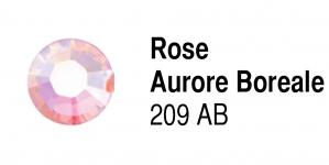 209 Rose AB