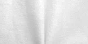 Valge, 2mm- paksusega vatiin, 180cm