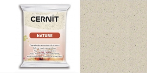 Polymer clay Cernit Nature, 56 g
