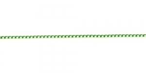 MA7 6x3,5x1mm Roheline alumiiniumkett