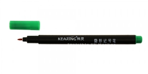 Nähtamatu, UV-valguses nähtav püsiva joonega marker, 2 mm joon, Kearing KL1204