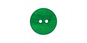 SV235/HD281 20mm Roheline naturaalne teokarbist nööp, kahe auguga