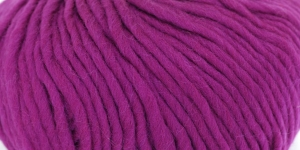 Souflé Twist Wool Yarn; Colour 14 (Purple-Pink), Austermann