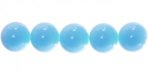BT2 14mm Helesinine plasthelmes