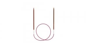 Ringvardad Cubics, 80 cm, 3,0 mm, KnitPro 25331