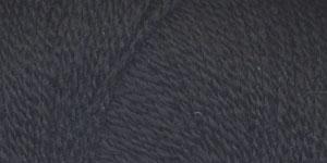 Peenvillane lõng Merino Lace; Värv 2 (Must), Austermann
