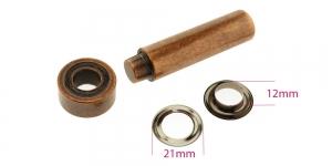 Ööside paigaldamise tööriist öösidele augu sisediameetriga ø12-13mm, KL0269