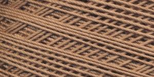 Puuvillane heegelniit Maxi; Värv 4103 (Helepruun) / Madame Tricote