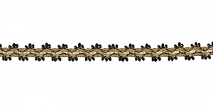 Kружево 1084-B9, 1,5 cm