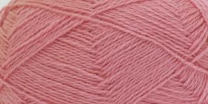 Maavillane lõng; Värv 06 (Maasikavahuroosa)