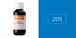 Siidivärv, batikavärv, kangavärv H`Dupont Classique, 125 ml,  LIMOGES 205