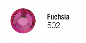 502 Fuchsia