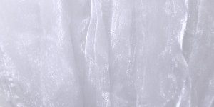 Hele hõbehall organza laiusega 150cm Art.4130-13