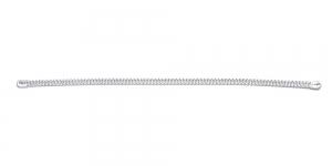 30x0,5cm Metallist korsetiriba