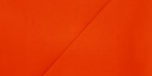 7125 160cm Trikookangas, 46 oranžikas helepunane