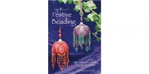 Raamat `Spellbound Festive Beading`