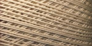 Puuvillane heegelniit Maxi; Värv 6301 (Helebeez) / Madame Tricote