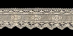 Puuvillane servapits 1797-02, Värv Kreemjasvalge
