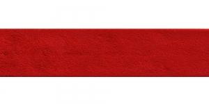 Косая бейка ( Искусственная замша ) / 30mm, `Antelina` / Цвет 46