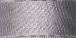 Kahepoolne luksuslik atlaspael laiusega 20mm / Art.2468 / Double Sided Satin Ribbon / värv nr.810 Hall