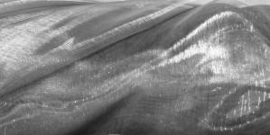 Tumehall organza, 150cm