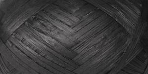 Paelalaadne paberlõng (Raffia) Natural Club 30g / Värv 21 Must