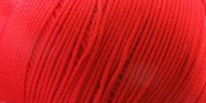 Puuvillane lõng Algarve / Austermann / Классическая пряжа из хлопка / Puuvillalanka / Cotton Yarn, 7, Punane
