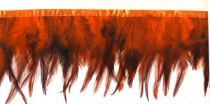 QC4 Pruunikas, oranžikas sulepael, 10cm ca 17-20tk