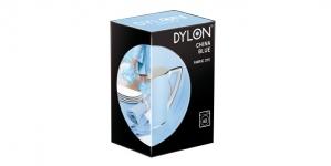 Konepesuväri DYLON Fabric Dye, 350 g, Kiinan sininen, China Blue #06