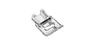 Лапка для апликаций с креплением Janome макс ширина стежка 7 мм C1