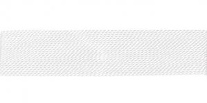 100% siidist niit Valge / JH08S-WHITE-C