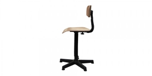 Professional screw shaft chair KT-2 plywood
