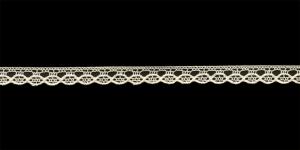 Pitsinauha (puuvilla) 3513-72, 0,8 cm