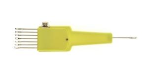 Kudumismasina reguleeritav silmuste üleviimise tööriist (tekkel) KA-084
