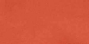 Ühevärviline terrakota värvi fliis