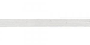 Õhuke veniv silikoonkumm (framilon), 8 mm